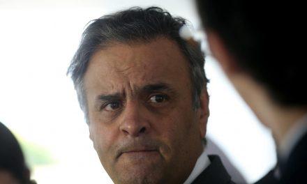 Promotoria denuncia Aécio e mais 15 por peculato, corrupção e lavagem de dinheiro
