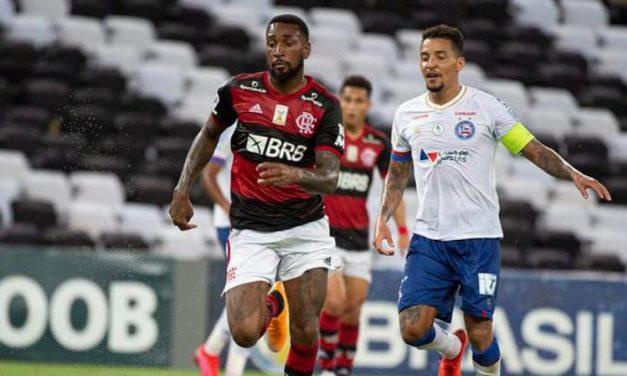 Gerson desabafa e aponta racismo de Índio Ramírez, jogador do Bahia: 'Cala a boca, negro'