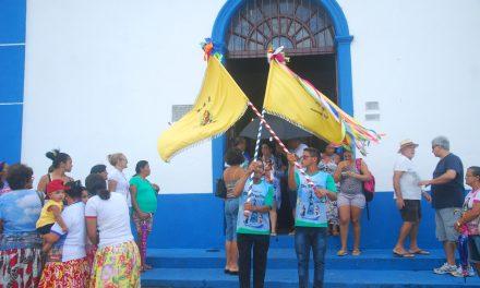 222° Edição da Festividade de São Benedito é iniciada com restrições