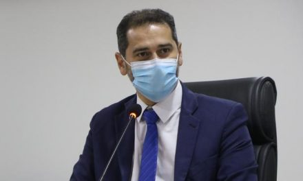 """""""Lamentável"""", diz titular da Segup sobre o caso da mulher agredida por policiais civis em Breves"""