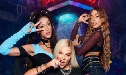 "Produtora do clipe ""Modo Turbo"" toma atitude após polêmica com Anitta e Luísa Sonza"
