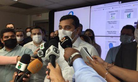 Após protestos, Governo do AM decide autorizar reabertura do comércio a partir de segunda (28)