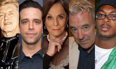 10 famosos estrangeiros que perderam a luta contra a Covid-19