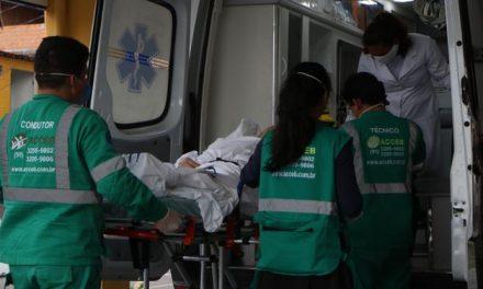 Covid-19 já tirou 7.199 vidas no Pará