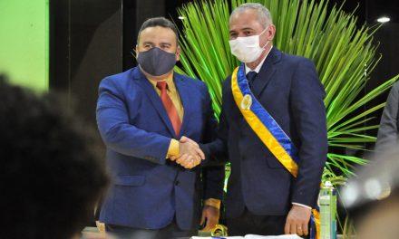 Secretário de Esporte quer melhorar espaços públicos de Santarém e buscar parcerias com o Estado e União