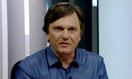 Disney se frustra com saída de Mauro Cezar Pereira da ESPN e manda recado à equipe