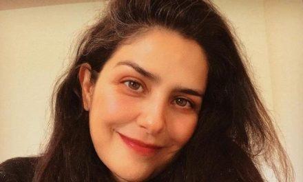 """Leticia Sabatella presta homenagem de aniversário para a filha: """"Ela é inspiradora"""""""