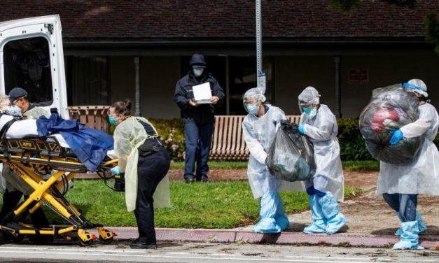 Ambulâncias de Los Angeles vão escolher quem tem mais chance de sobreviver