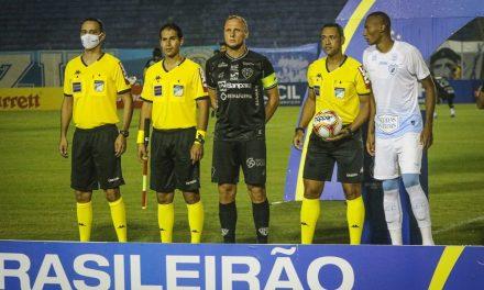 Após festival de cartões amarelos contra o Londrina, Paysandu tem quatro pendurados para o Re-Pa