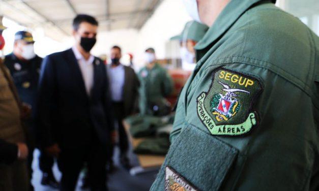 Pará começa 2021 com redução de 60% em crimes letais e intencionais