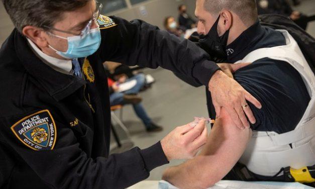 EUA e China passam de 10 milhões de vacinas de Covid aplicadas