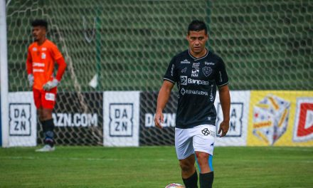 Sem forças para reagir, Paysandu perde para o Ypiranga-RS e fica mais um ano na Série C