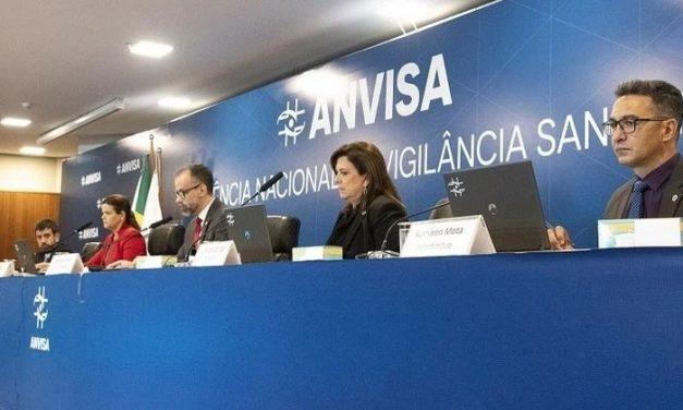 Gerência da Anvisa recomenda CoronaVac e AstraZeneca; diretores vão avaliar