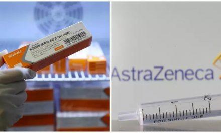 Anvisa autoriza uso emergencial das vacinas Coronovac e de Oxford contra a Covid-19