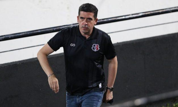 Após Série C, Santa Cruz mergulha em decisão pela Copa do Nordeste antes de planejar nova temporada
