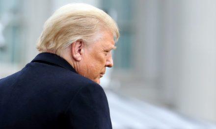 Transição nos EUA: o que acontece se Trump se recusar a deixar a Casa Branca?