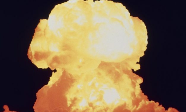 Tratado pelo fim de armas nucleares entra em vigor sem nenhum país que tem arsenal