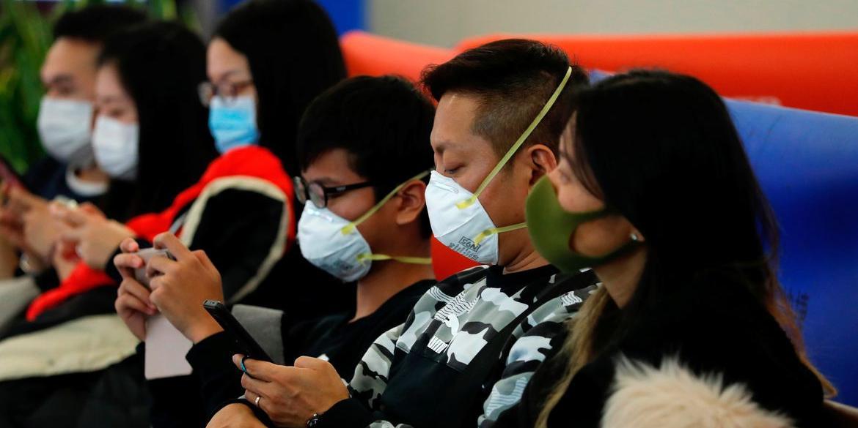 China começa a testar 2 milhões em Pequim
