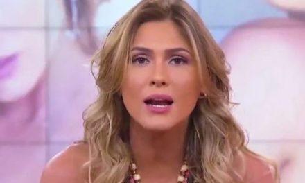 """Lívia Andrade curte dia ensolarado na praia e fãs brincam: """"Cadê você no BBB21?"""""""