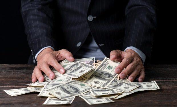 Super-ricos vão recuperar perdas em tempo recorde, diz relatório