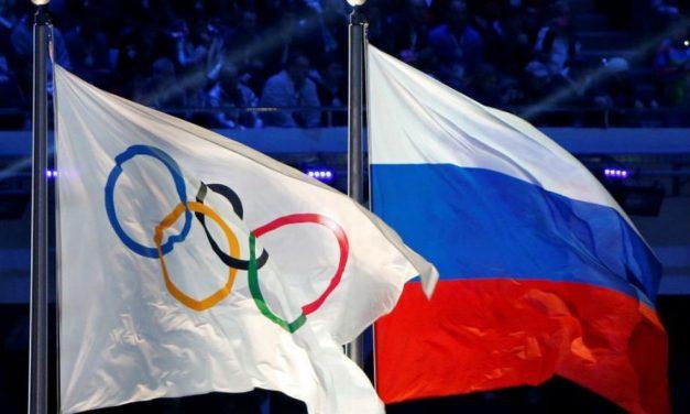 """Rússia desiste de recorrer de banimento das Olimpíadas, mas considera sanção """"injusta"""""""