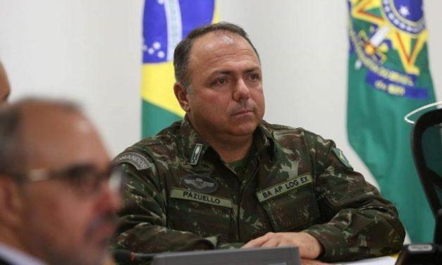 Inquérito pode gerar desdobramentos para Pazuello também na Justiça Militar
