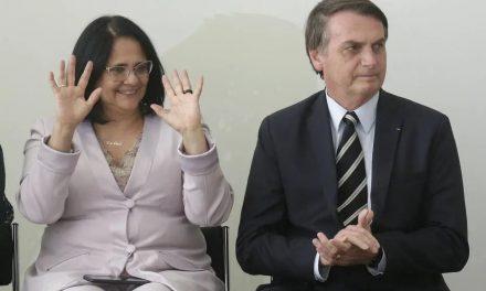 Governo Bolsonaro cria cadastro para repasse a entidade religiosa