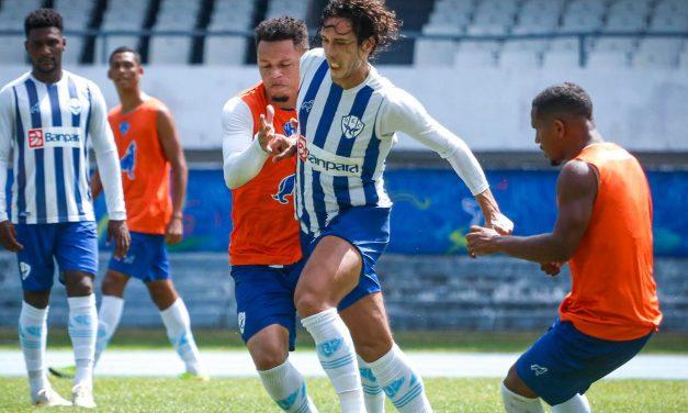 Paysandu x Galvez: Papão usa Copa Verde para esquecer eliminação traumática na Série C
