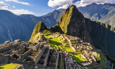 Machu Picchu fecha novamente devido à segunda onda de coronavírus