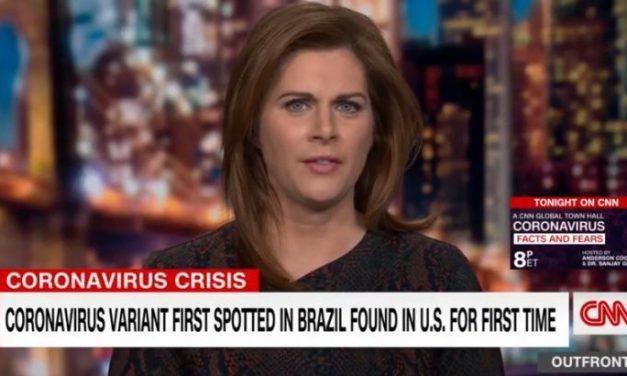 CNN USA e CNN Brasil produzem matéria em parceria sobre drama da pandemia no Amazonas