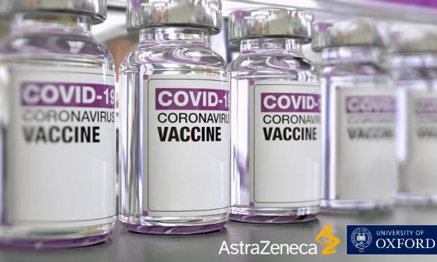 União Europeia torna público contrato com AstraZeneca sobre vacinas