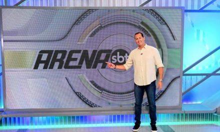 """Benja faz balanço sobre o Arena SBT: """"Nos tornamos referência"""""""