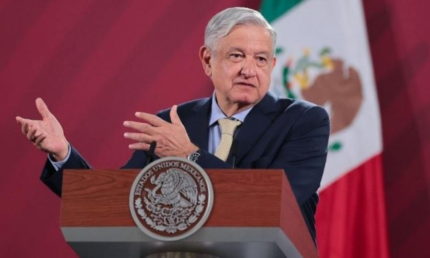 "Presidente mexicano diz que ""está passando etapa crítica"" da covid-19"