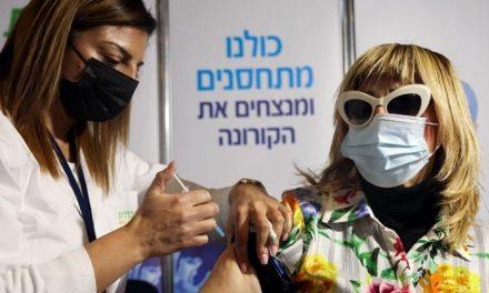 Pressionado pela ONU, Israel enviará 5.000 vacinas aos palestinos