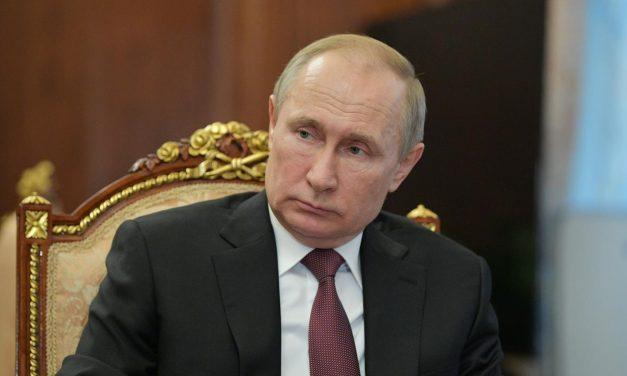 Rússia prende 5 mil em marchas pela libertação de opositor de Putin