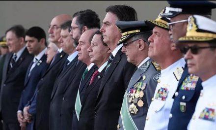 Generais reprovam gestão de Bolsonaro, mas não acreditam em impeachment
