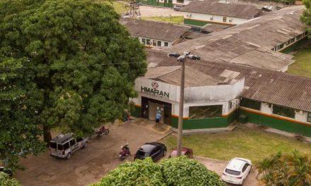 HMARAN completa 36 anos de serviços em Barcarena