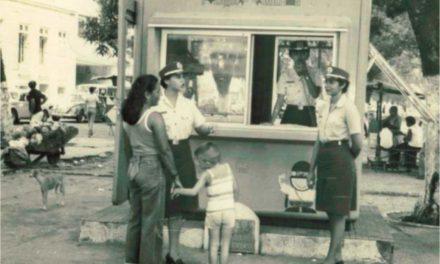 PMPA comemora 39 anos do ingresso da mulher na Corporação