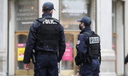 Homem é preso na França após jogar cabeça humana pela janela