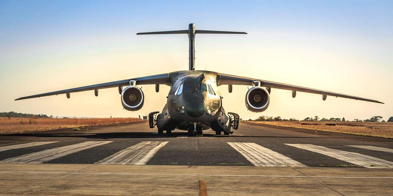 PF investiga uso de aeronaves da FAB para tráfico de drogas