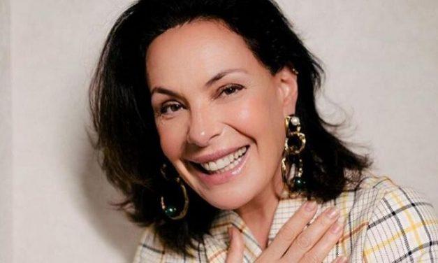 Carolina Ferraz usa empregada de Haja Coração em processo contra Globo