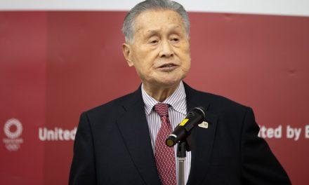 Presidente do Comitê Tóquio 2020 pede desculpas por declarações machistas mas não renuncia