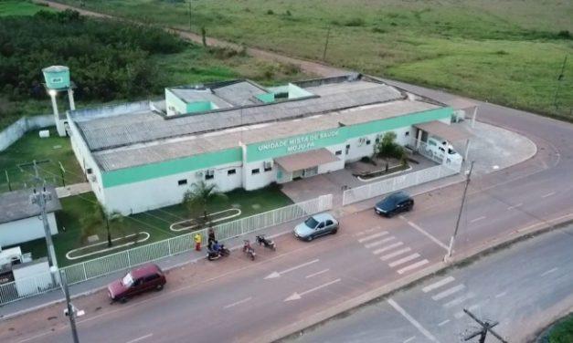 Servidores da saúde reclamam do atraso de pagamento em Moju