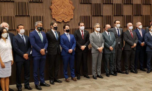 Vale assina acordo de R$ 37,68 bilhões para reparar tragédia de Brumadinho