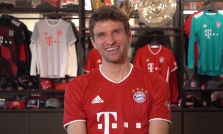 "Thomas Müller diz que Bayern quer o tetra no Catar: ""Vamos em busca do título mundial"""