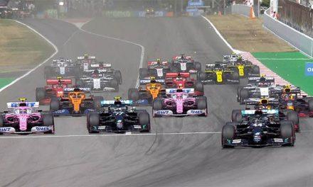 Globo desiste e Band fecha acordo para transmitir a Fórmula 1