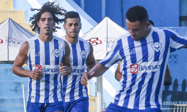 Com foco na Série C, Paysandu decide dar férias a trio titular e promove três do time Sub-23