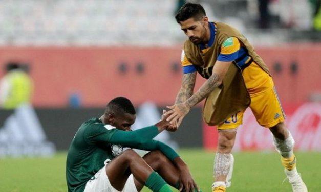 Eliminação do Palmeiras no Mundial é mais vista na Globo que final da Libertadores no SBT