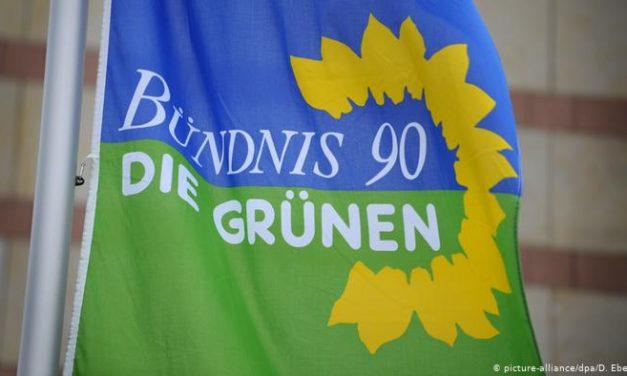Com expectativa de crescer na próxima eleição, Partido Verde alemão se opõe à ratificação do atual acordo UE-Mercosul