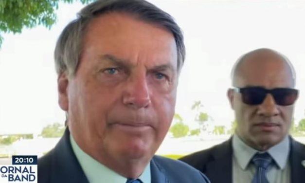 Caso Adriano da Nóbrega: MP encerra escuta após citarem Bolsonaro, diz site